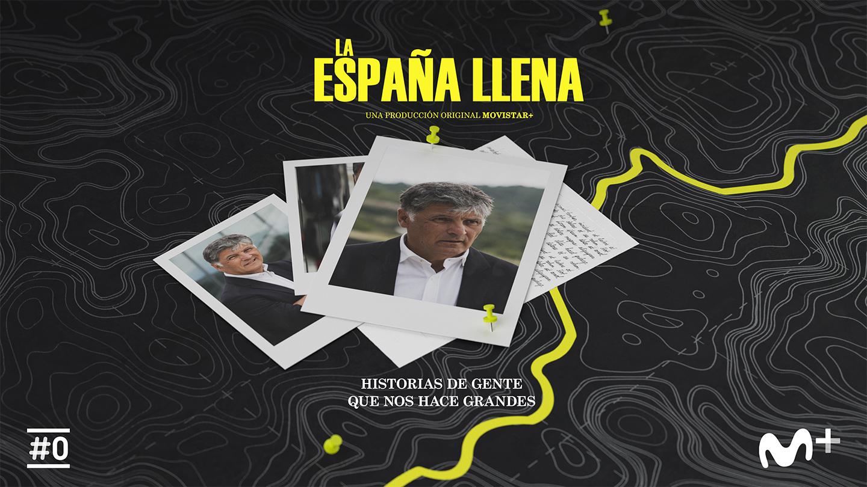 #0 La España llena